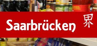 Asia Markt in Saarbrücken