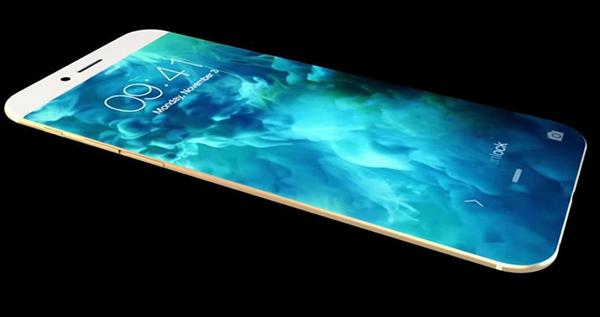 i Phone 8 y las escasez de pantallas OLED