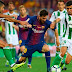 Barcelona x Betis ao vivo 21/01/2018 - Campeonato Espanhol