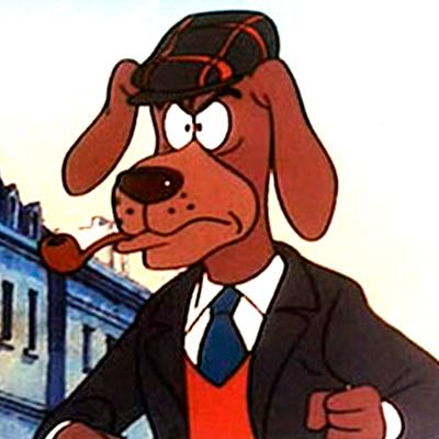 Inspector Dix