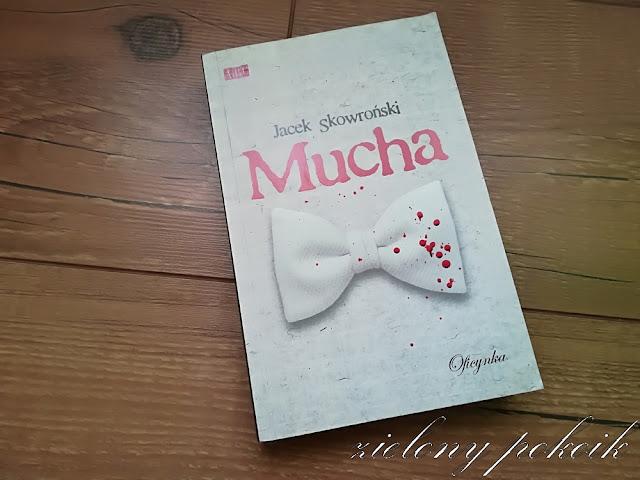 "Kulturalnie: Jacek Skowroński - ""Mucha"""