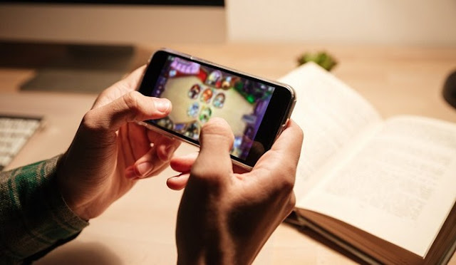 Game-Game Buatan Anak Negeri yang Didownload Jutaan Kali
