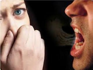 5 Easy Ways to Eliminate Bad Breath