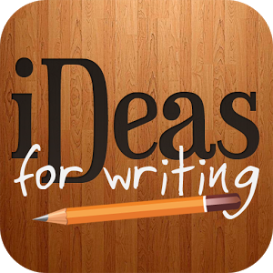 https://play.google.com/store/apps/details?id=com.literautas.ideasforwriting