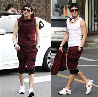gaya pakaian pria yang disukai wanita