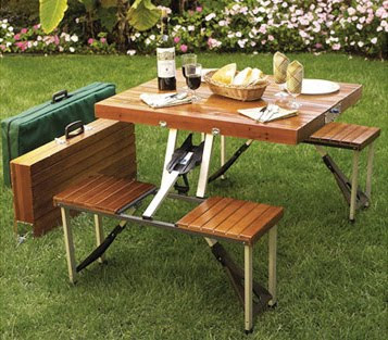 Creative Gadgets and Products for Picnic and Camping (15) 21