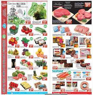 Foodland flyer pei June 29 - July 6, 2017