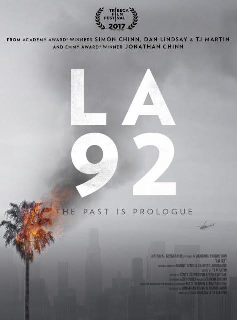 LA 92 (2017) ταινιες online seires xrysoi greek subs