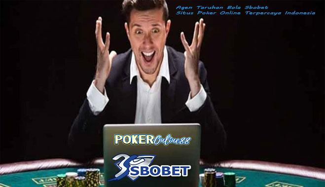 Agen Taruhan Bola Sbobet dan Situs Poker Online Terpercaya Indonesia