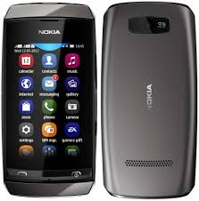 Nokia Asha 305 Latest Flash File Download