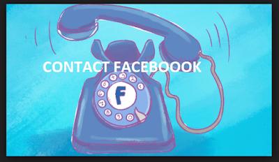 Contact Facebook Help - How To Access Facebook Help Center - Facebook Customer Support