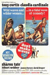 Watch Don't Make Waves Online Free in HD