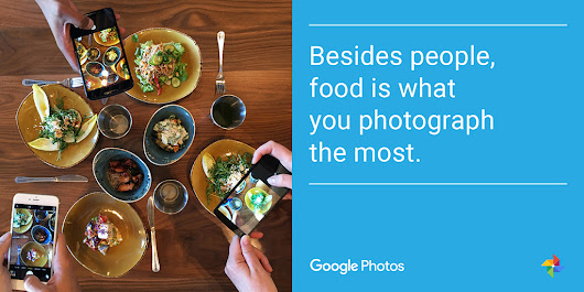 Official Google Blog: 11 things to know about Google Photos