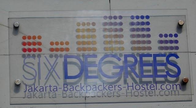 Pilihan Penginapan Para Backpacker di Six Degrees Backpackers Hostel