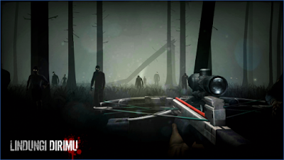 Into The Dead 2.5 Apk Mod Gold Unlocked for Android