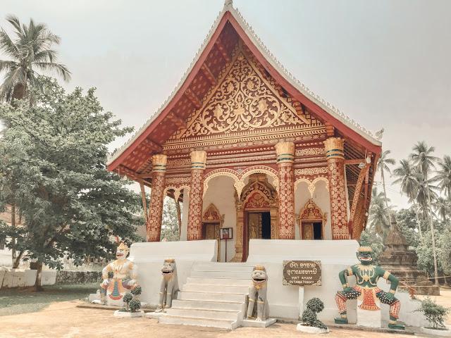 Wat Ban Aham