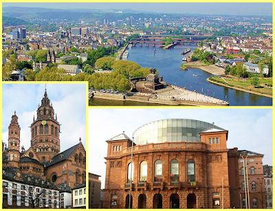 Ciudades Renania Palatinado