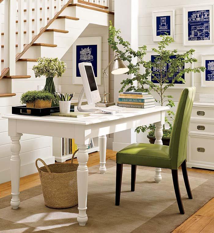 Home Design Inspiration: Home Office Design Ideas