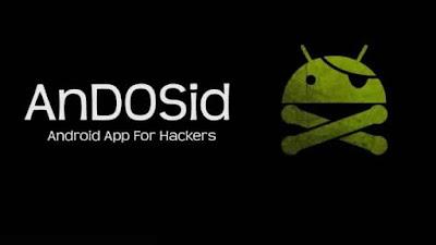10+ أفضل تطبيقات وأدوات القرصنة للأندرويد 2016