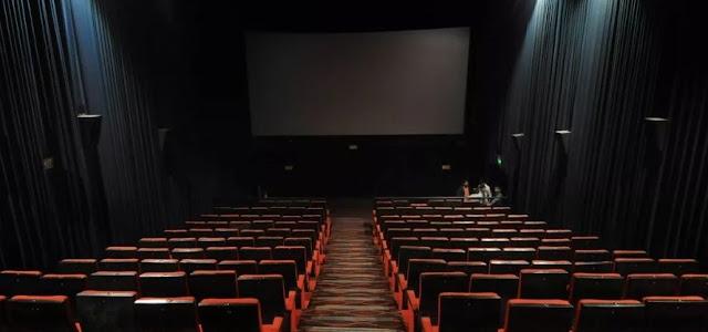 Cinemas da Califórnia podem ser reabertos mais cedo do que o esperado