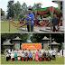 Peringatan Hari Korpri dan HUT PGRI, Pemkab Lambar Selenggarakan Upacara Paripurna
