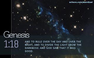 Genesis 1:18