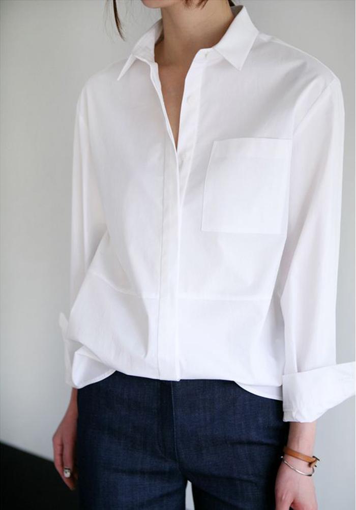 cotone semplicità