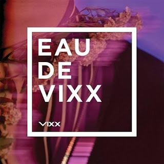 VIXX - 향 (Scentist) Mp3