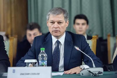 Dacian Cioloș, Liviu Dragnea, adócsökkentések, áfacsökkentés Romániában, PSD, választási ígéretek,