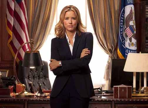 Madam Secretary, Tea Leoni, Tea Leoni madem secretary, AXN channel