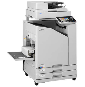 Riso FW ComColor GDI 5230 Drivers Download