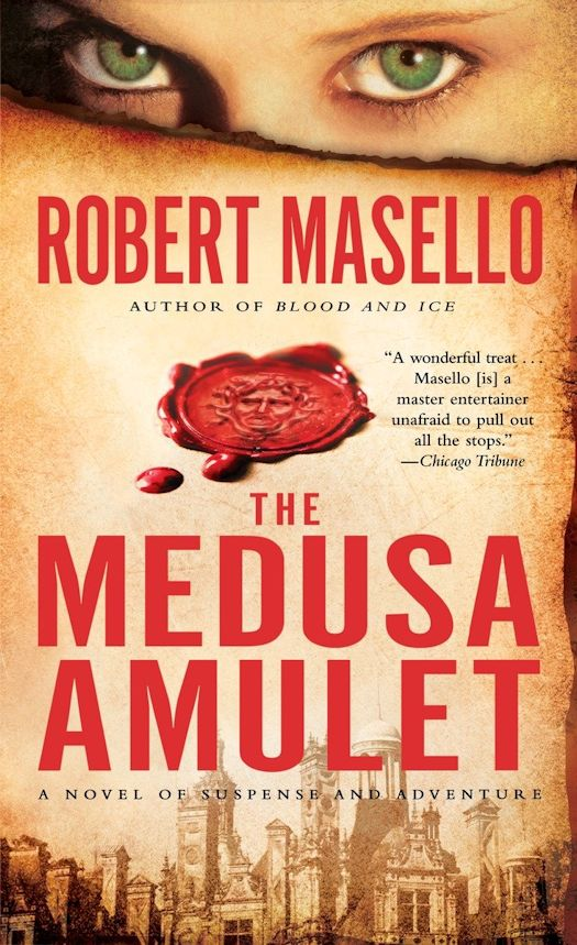 Interview with Robert Masello