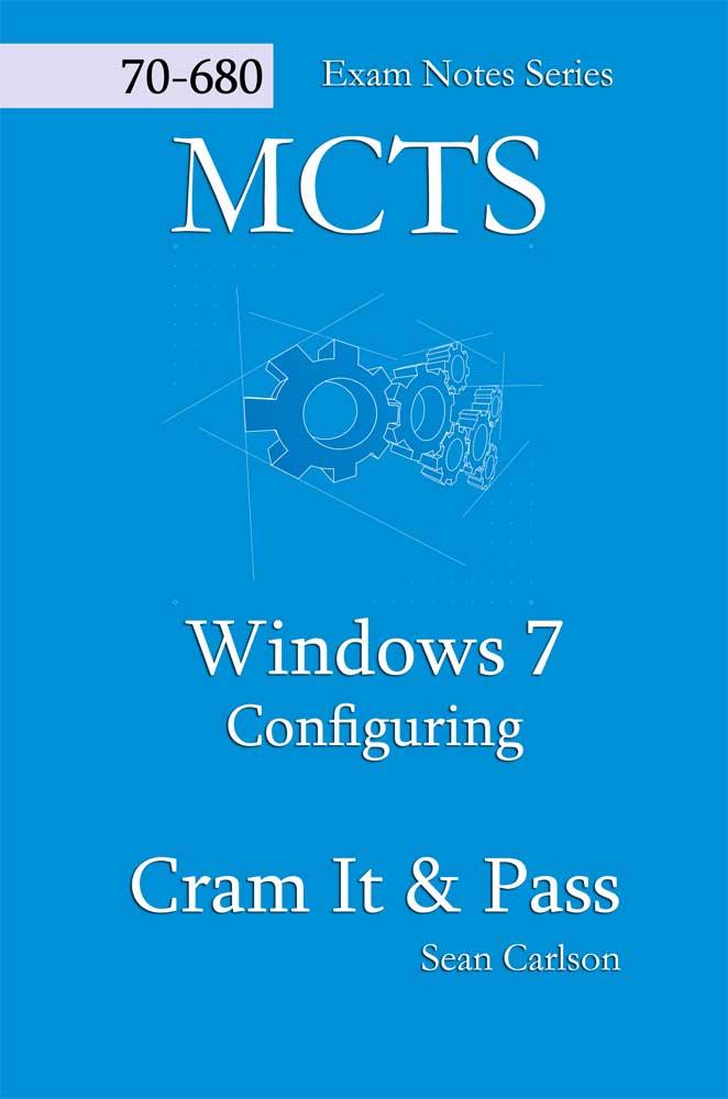 Mcitp Exam 70-680 Pdf