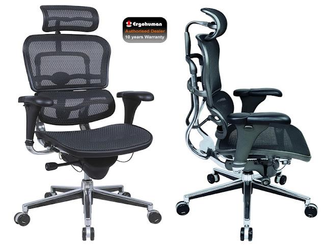 best buy ergonomic office chair UK online for sale