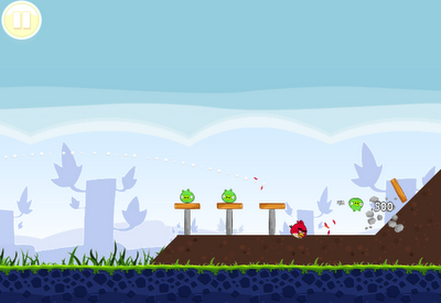 Free Play Angry Birds Game In Any Web Browser