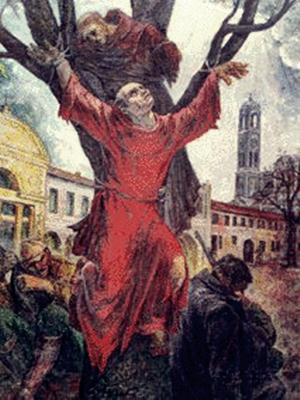 martiret katolik te masakruar nga diktatura