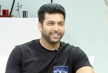 Virundhinar Pakkam – Jayam Ravi 15-06-2017 Sun Tv