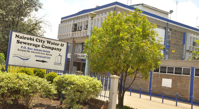 How to Pay Water Bill via Mpesa