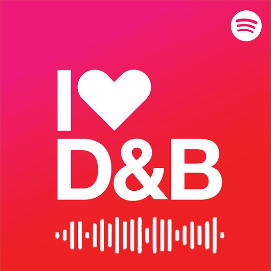 I ❤ D&B Worldwide Playlist