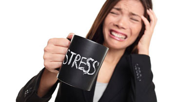 Penderita Diabetes JANGAN STRESS, Inilah Yang Akan Dirasakan Jika Banyak Pikiran