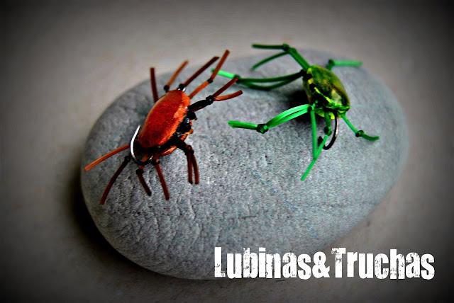 Resultado de imagen para mosca cangrejo de rio
