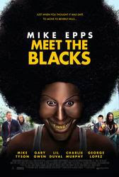 Meet the Blacks (2016) BRRip 720p Vidio21