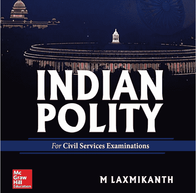 Indian Polity 5th Edition M Laxmikanth E-Book PDF Download