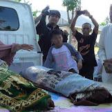 Gegara Beda Pilihan Caleg, Dua Kuburan di Gorontalo Dibongkar