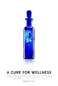 A Cure for Life Poster