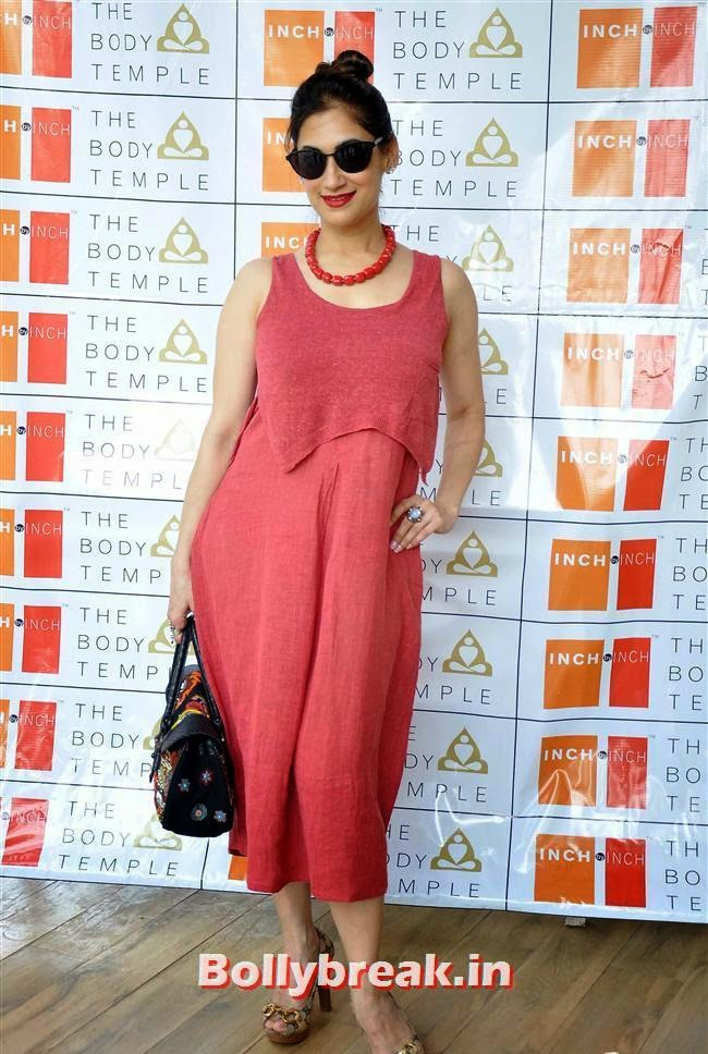 Lucky Morani, Bollywood Page 3 Celebs at Sheetal Nahar Brunch Party