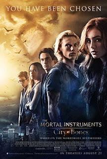 Sinopsis Film The Mortal Instruments: City of Bones