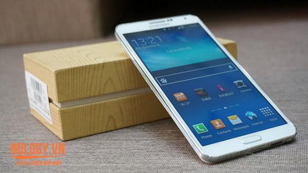 Samsung galaxy Note 3 2 sim cũ
