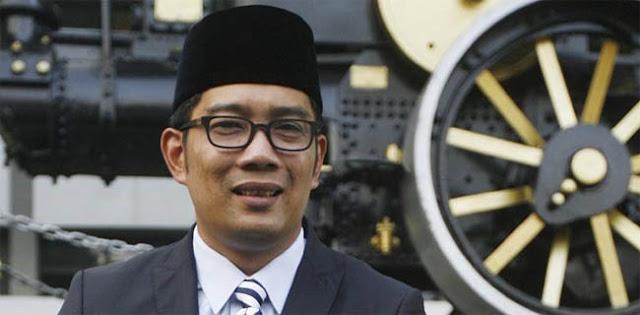 Orang Desa Anggap Ridwan Kamil Sombong dan Sok Pintar