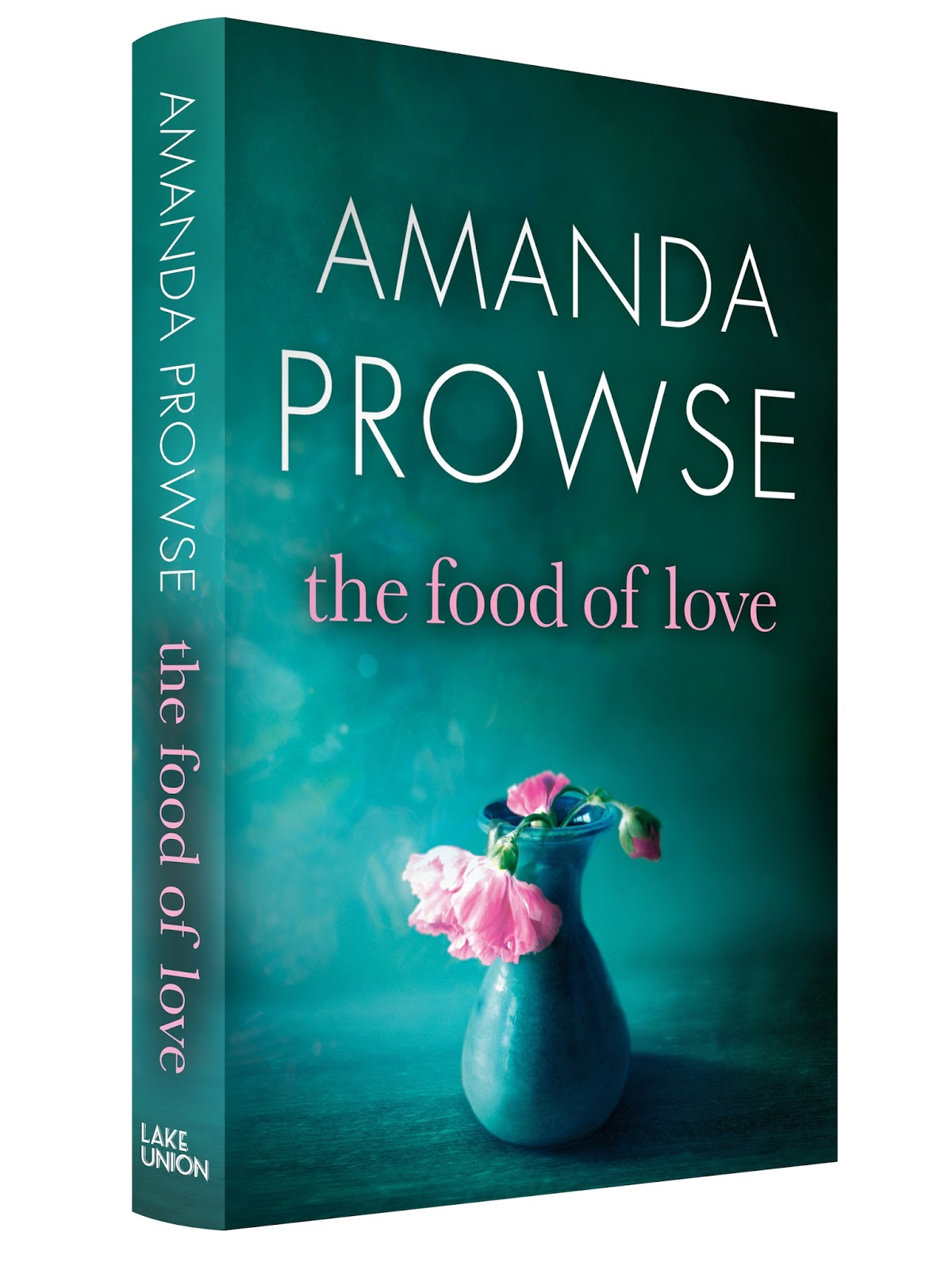 The Food Of Love Book Review Amanda Prowse